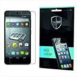 Clear Shield Clear Protector Screen Guard For Micromax Canvas Xpress 2 E313