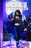 img - for Patricia Briggs Mercy Thompson: Moon Called Volume 1 book / textbook / text book