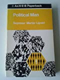 Political Man (0435825364) by Seymour Martin Lipset