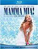 Mamma Mia! The Movie (Blu-ray + Digital Copy)