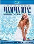 Mamma Mia [Blu-ray] (Bilingual)