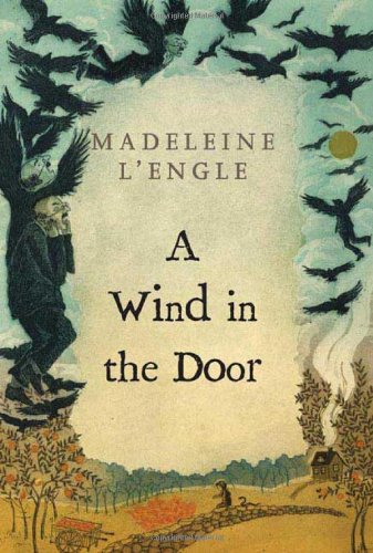Wind at the Door by Madeleine L'Engle