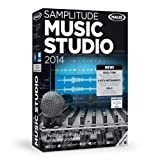 Samplitude Music Studio 2014