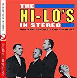 The Hi-Lo's In Stereo (Remastered)