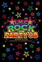 ��Rock the PARTY���08 [DVD]()