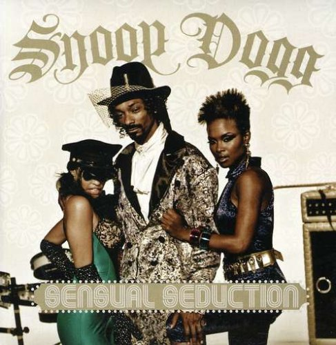 Snoop Dogg - Sensual Seduction (Cd Single) - Zortam Music