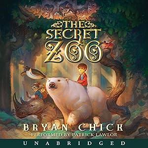 The Secret Zoo Audiobook