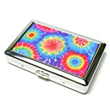 Colorful Cigarette Case ,fits 85mm to 100mm cigarettes #10