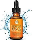 Das beste Vitamin C Serum für Ihr Gesicht mit Hyaluronsäure