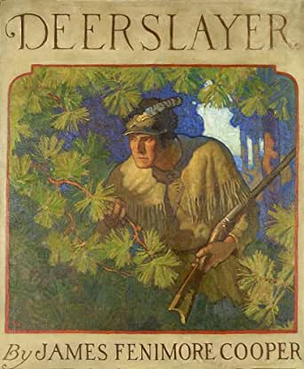 leatherstocking tales the deerslayer by james Though the deerslayer (1841) was the last of james fenimore cooper's five leatherstocking tales to be written, it is the first in the chronology of natty bumppo's life.
