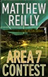 Omnibus: AREA 7 & CONTEST (0330443747) by Matthew Reilly