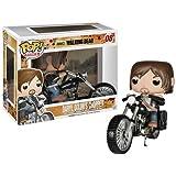 Funko Pop Rides Daryl Dixon's Chopper the Walking Dead