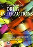 img - for Handbook of Drug Interactions book / textbook / text book