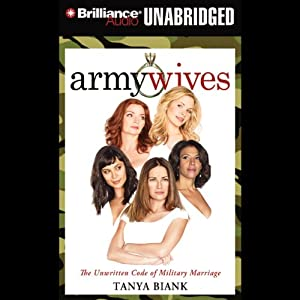 Army Wives Audiobook