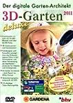 3D-Garten 2011 Deluxe mit Gardena Bew...