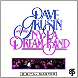 The Ny/La Dream Band/Grpby Dave Grusin