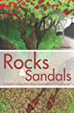 img - for Rocks and Sandals (Pathway Parables Book 1) book / textbook / text book