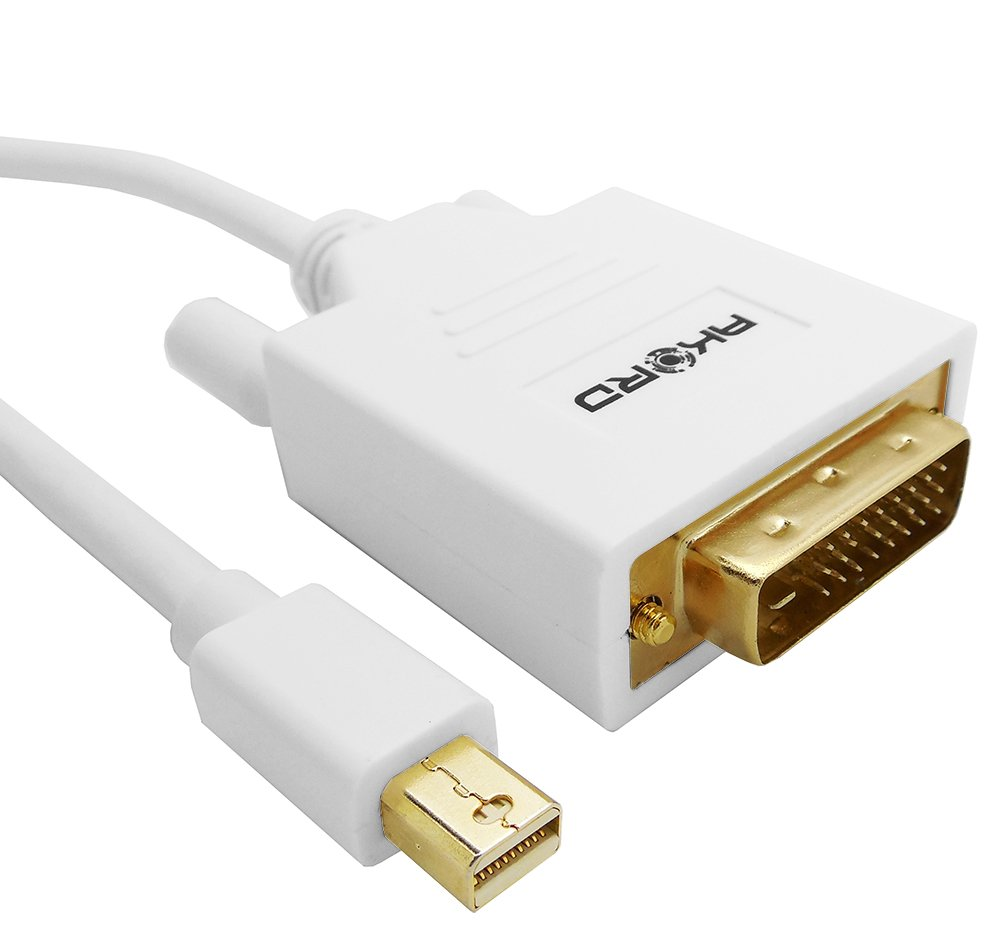 Mini Dvi To Hdmi Female Converter Adapter Cable For Mac Ebay