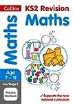 KS2 Maths Practice Workbook (Collins...