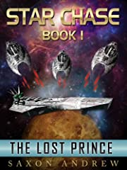 Star Chase - The Lost Prince (Star Chase - Book One)