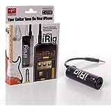 DivineXt Guitar Plug Interface Adapter IPad IPhone IPod