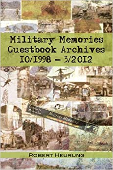 Amazon.com: Military Memories Guestbook Archives 10/1998