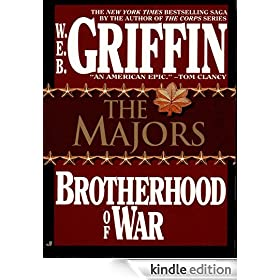 The Majors (Brotherhood of War)