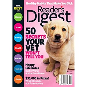 Readers Digest 2