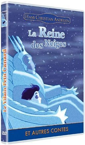 La Reine des neiges et autres contes : Hans Christian Andersen   Andersen, Hans Christian (1805-1875). Auteur