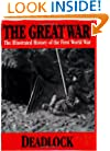 The Great War Vol 3 - Deadlock (Great War (Trident Press))
