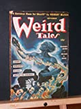 img - for Weird Tales September 1941 book / textbook / text book