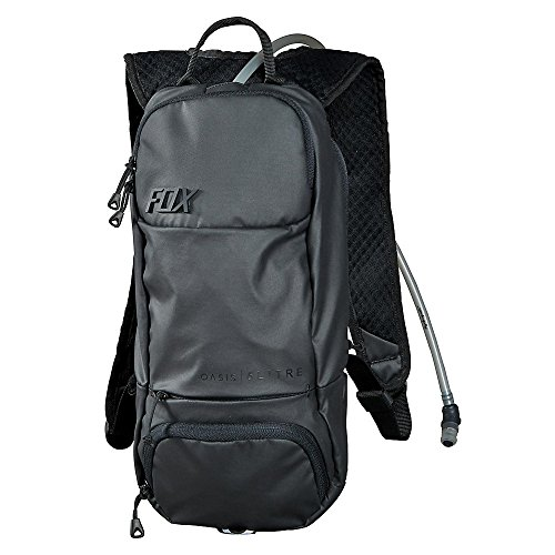Fox 2015 Oasis Hydration Pack Black 11686-001-OS (Fox Oasis 2015 compare prices)