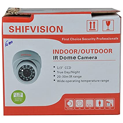 Shifvision-SH-600DM-600TVL-IR-Dome-CCTV-Camera
