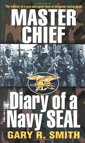 Master Chief (Diary of a Navy SEAL)