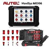 AUTEL MaxiSYS MS906 WiFi Automotive Diagnostic Scanner [Upgrade of Autel MaxiDAS DS708] 8