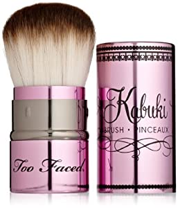Too Faced Cosmetics Kabuki Brush from Too Faced