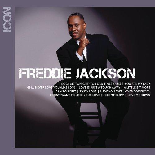 Freddie Jackson - Icon