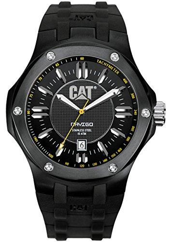 Caterpillar A1 161 21 121 - Reloj de caballero