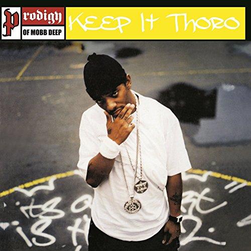 Prodigy - Keep It Thoro (7 Inch Single)