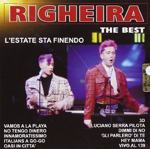 Righeira - Righeira: The Best - Zortam Music