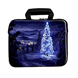 Theskinmantra Beautiful Tree Laptop sleeve for 13 inch laptops