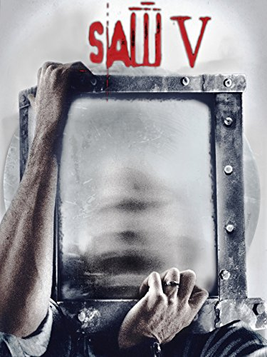 Saw 5 (Unrated) with Bonus Material Stitched