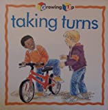 Taking Turns Pb (Growing Up S.)