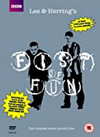 Fist of Fun - The complete series 1 and 2 [DVD]