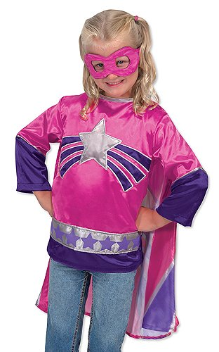 Melissa And Doug Costume front-529731
