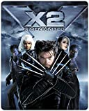 X-Men 2 - Limited Edition Steelbook [Blu-ray] [2003]