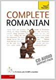 Complete Romanian: Teach Yourself (Audio Support)