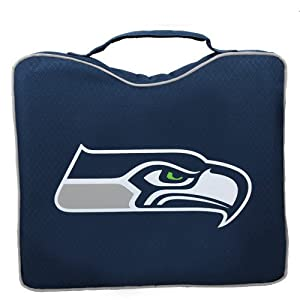 NFL Seahawks Bleacher Cushion by Coleman