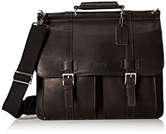 Kenneth Cole Reaction Mind Your Own Business, Black, One Size