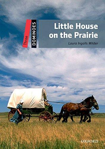 Dominoes Level 3: Little House on the Prairie Multi-ROM Pack